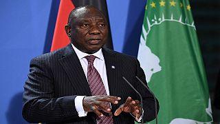 Ramaphosa says July violence exposed inequalities