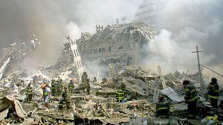 هجمات 11 أيلول/سبتمبر 2001
