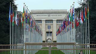 BM Cenevre ofisi