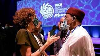 La biodiversité au cœur du Congrès mondial sur la Nature