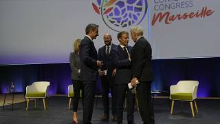 World's leading global conservation congress opens in Marseille
