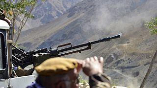Tote nach Freudenfeier in Kabul