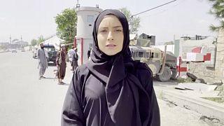 Afeganistão continua paralisado