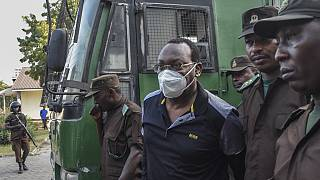 Tanzania's Chadema says several party members arrested