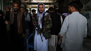 بازگشت دوباره طالبان به قدرت