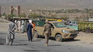 Nach dem Anschlag in Quetta