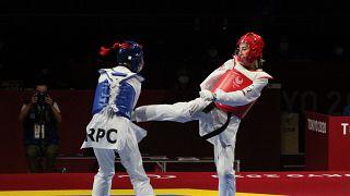 Tokyo 2020 Paralimpik Oyunları