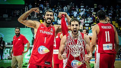 Afrobasket 2021 : la Tunisie conserve sa couronne