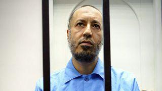Libye : Saadi Kadhafi libéré de prison