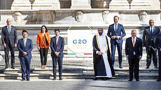 G20 готовится к новым пандемиям