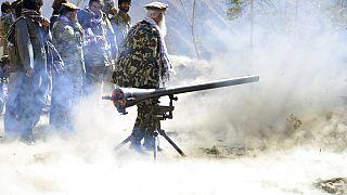Талибы заявили, что контролируют Панджшер