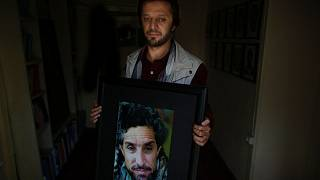 فهیم دشتی، همرزم سابق احمد شاه مسعود و مشاور رسانهای احمد مسعود