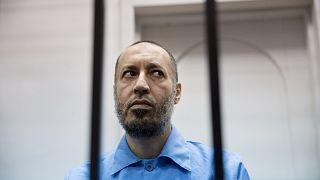 Libya'nın devrik lideri Muammer Kaddafi'nin oğlu Sadi Kaddafi serbest bırakıldı