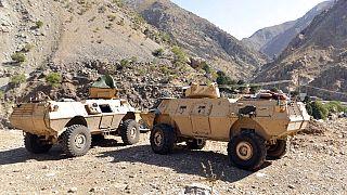 Los talibanes proclaman la conquista de Panjshir