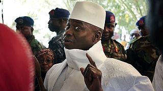 Gambie : alliance entre les partis de Yahya Jammeh et d'Adama Barrow