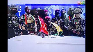 Militärputsch in Guinea bestätigt