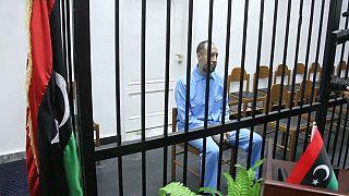 Saadi Kadhafi, un des fils de l'ex-dirigeant libyen est sorti de prison