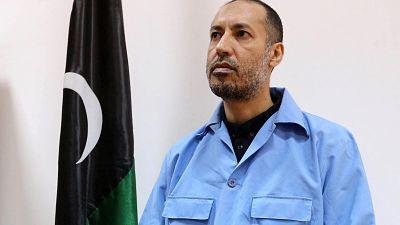 Libye : Saadi Khadafi retrouve la liberté