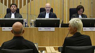 Le procès du MH17 à Amsterdam