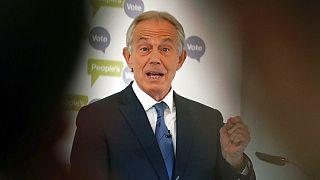Tony Blair alerta para ameaça do radicalismo islâmico
