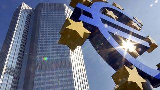 مبنى البنك المركزي الأوروبي، فرانكفورت، ألمانيا، 2007