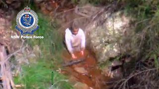 العثور على طفل بقي وحيدا في غابة لثلاثة أيام