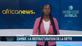 Restructurer la dette zambienne  [Business Africa]