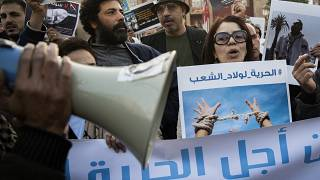Islamists' grip on power at stake in lacklustre Morocco election