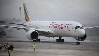 Ethiopia Airlines claims weapons seized in Sudan are 'legal'