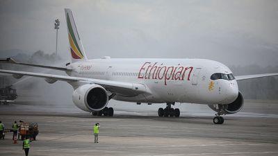 """Ethiopian Airlines affirme que les armes saisies au Soudan sont """"légales"""""""