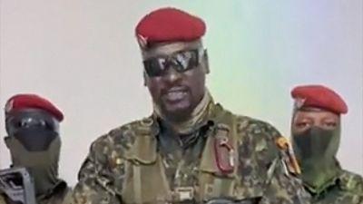 """Guinée : promesse d'un gouvernement d' """"union"""" sans """"chasse aux sorcières"""""""