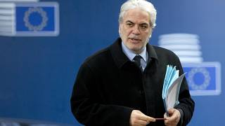 Cypriot Christos Stylianides formerly served as European Commissioner for Humanitarian Aid .