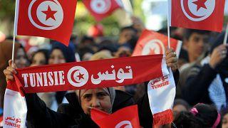 Tunisie : un homme blessé lors du Printemps arabe se brûle vif