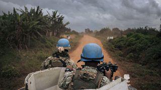At least 30 dead in DR Congo massacre blamed on ADF jihadists