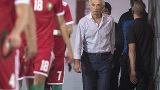 Mondial 2022 : les Marocains ont pu quitter la Guinée