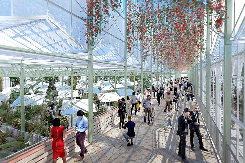 Floriade Expo / Facebook