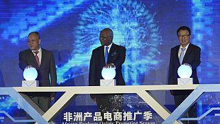 La Chine importera plus de produits agricoles africains