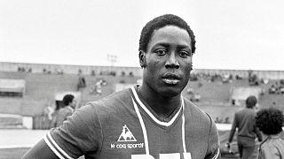 ژان پیر آدامز، عضو پیشین تیم ملی فوتبال