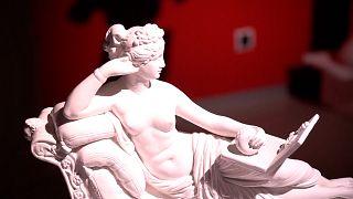¿Cómo nos verán dentro de mil años? Una exposición en San Petersburgo se lo imagina