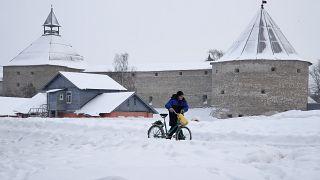Rusia desarrolla el transporte ecológico