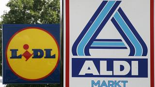 The complaint named both Lidl, Aldi, as well as Hugo Boss and C&A.