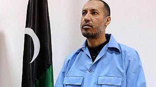 Libye : réactions à la libération du fils Kadhafi