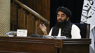 Талибы призывают военных на службу.