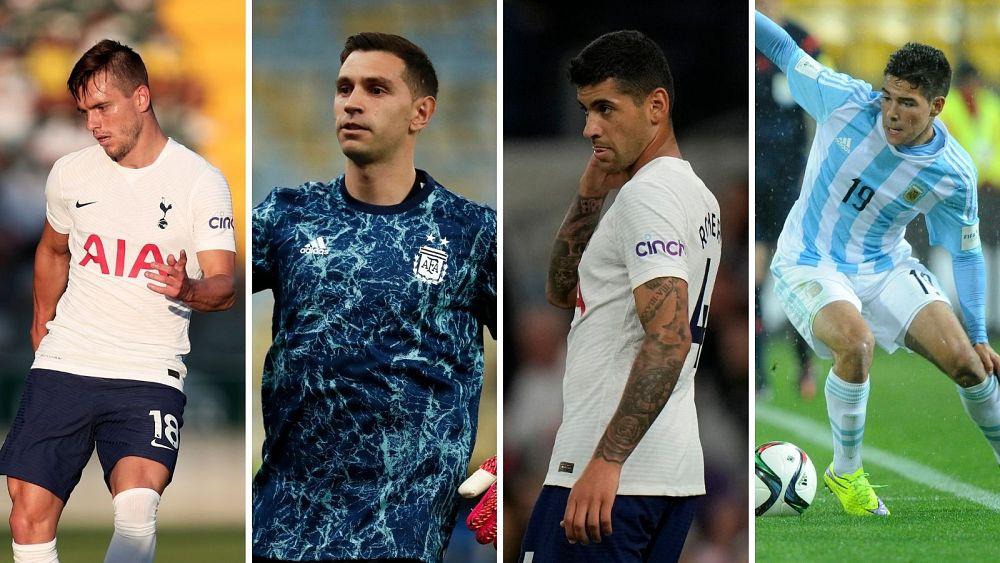 ¿Cómo cuatro jugadores de la Premier League provocaron una disputa internacional sobre las restricciones de viaje de COVID?