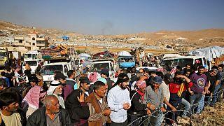 عفو بین الملل اعلام کرد که برخی از پناهجویان سوری پس از بازگشت به کشورشان مورد آزار و شکنجه قرار گرفتند