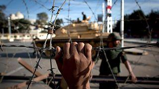 دیدهبان حقوق بشر مصر را متهم به قتل فراقضایی کرد