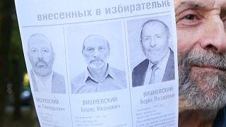 San Pietroburgo, la beffa dei cloni infiamma la campagna elettorale