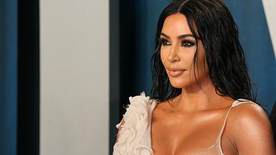 The UK's financial watchdog said paid adverts for crypto like KArdashian West's should be regulated