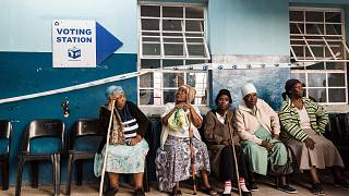 South Africa's local elections postponed due to Covid-19 pandemic