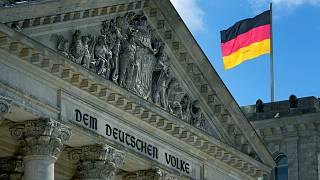The cyber attacks have allegedly tried to steal data from elected parliamentarians in Germany.